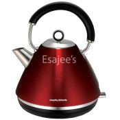 Morphy Richards Accents Kettle (Delivery: At least 01 Week after Confirm Order)