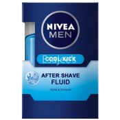 Nivea Men After Shave Fluid Cool Kick