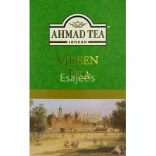 Ahmad Ahmed Ahmed Green Tea Pocket 24x500g