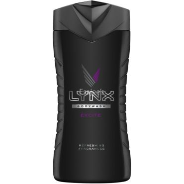 Lynx Excite Body Wash
