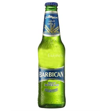 Barbican Soft Drink Malt