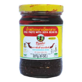 Suree Thai Food Chilli Paste with Soya Bean Oil