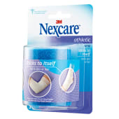 Nexcare Athletic Blue Wrap Tape
