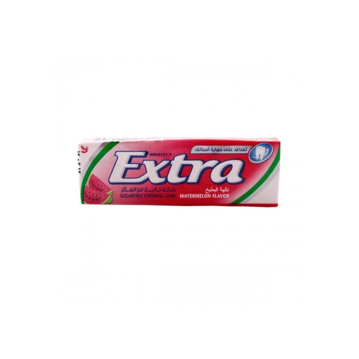 Wrigley's Extra Watermelon Chewing Gum