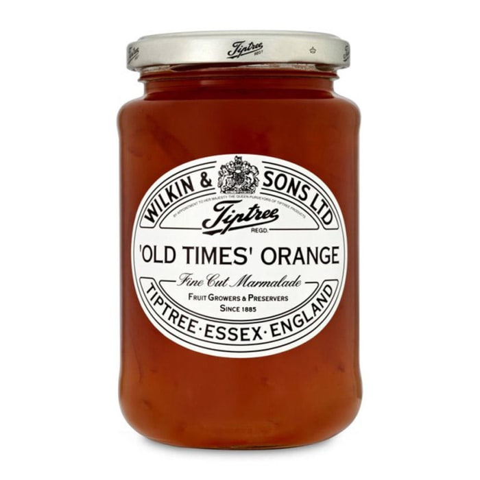 Wilkin & Sons  Old Times Orange Marmalade