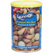 Crunchos Premium Mix Nuts Can