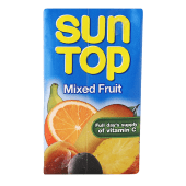 Sun Top Mixed Fruit Juice