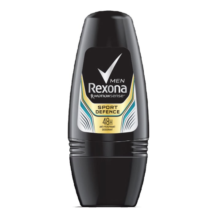 Rexona Sport Defence Roll On for Men