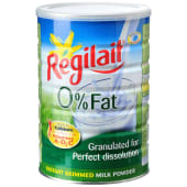 Regilait Skimmed Milk Powder 0% Fat Tin 700g