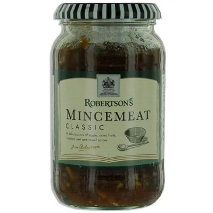 Robertsons Classic Mince Meat