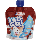 Elle & Vire Yag Go Chocolate Flavour Drink 150ml