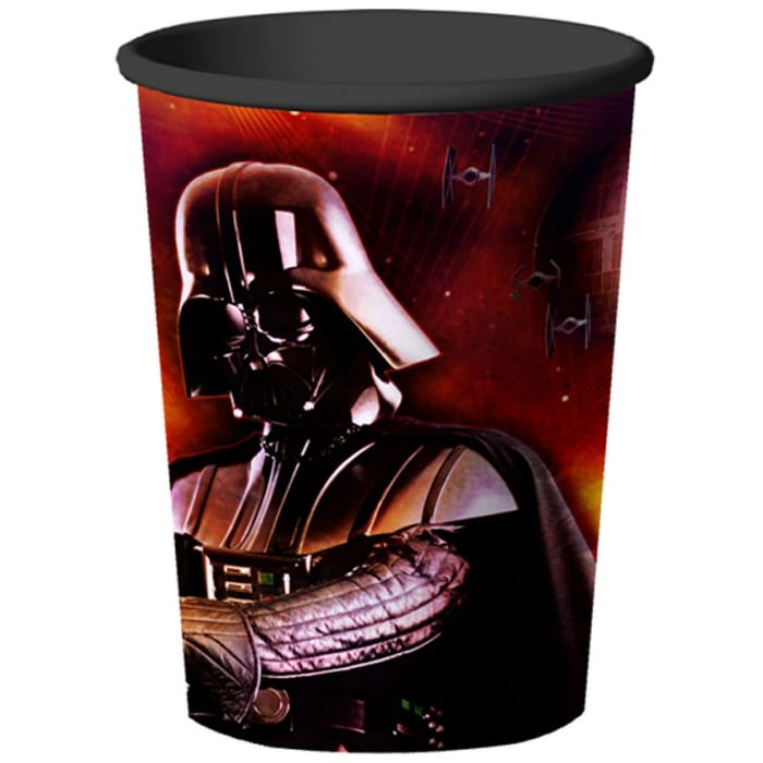 Star Wars Feel The Force Plastic Cup