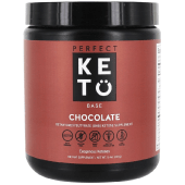 Perfect Ketones Base Chocolate Exogenous Ketones 227 Grams