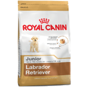 Royal Canin Junior Labrador Retriever Dog Food