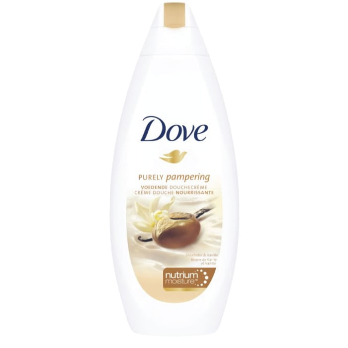 Dove Purely Pampering Shea Butter Body Wash