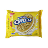 Nabisco Oreo Golden Sandwich Cookie