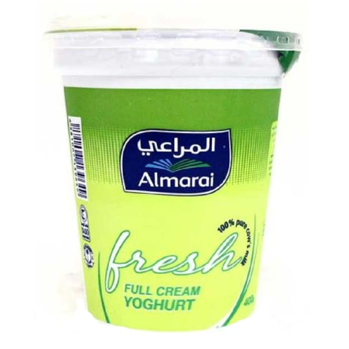Almarai Yogurt Regular