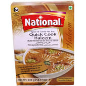 National Haleem Mix Quick Cook