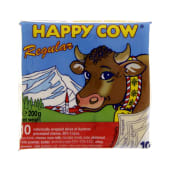Happy Cow Regular Cheese Slices