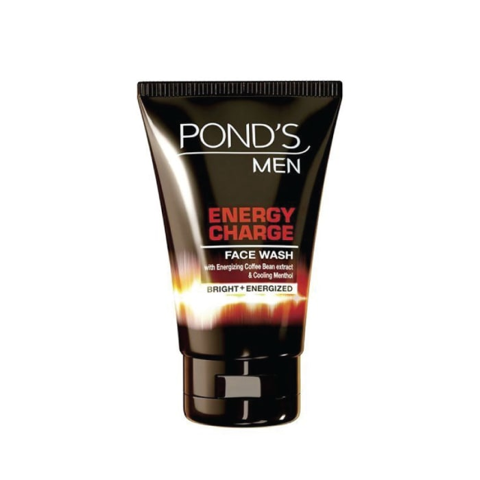 POND'S Ponds Men Energy Charge Face Wash