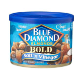 Blue Diamond Salt & Vinegar Almonds