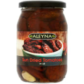 Aleyna Tomato Sundried In Oil