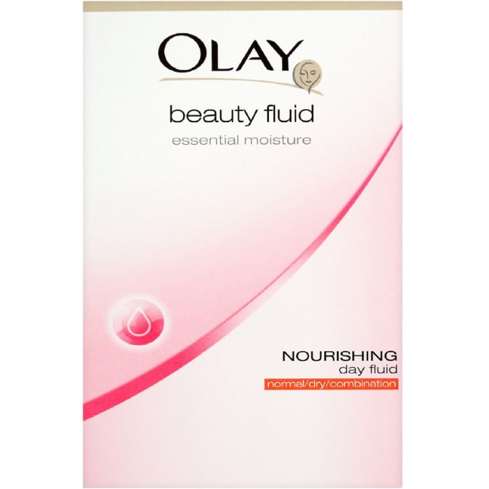 Olay Beauty Fluid Nourishing Day Fluid