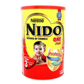 Nestle Milk Powder Nido Growing Up Milk 1+Year