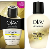 Olay Anti Wrinkle Pro Vital Day Lotion 100ml