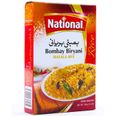 National Bombay Biryani Masala Mix