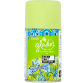 Glade Automatic Spray Garden Twist