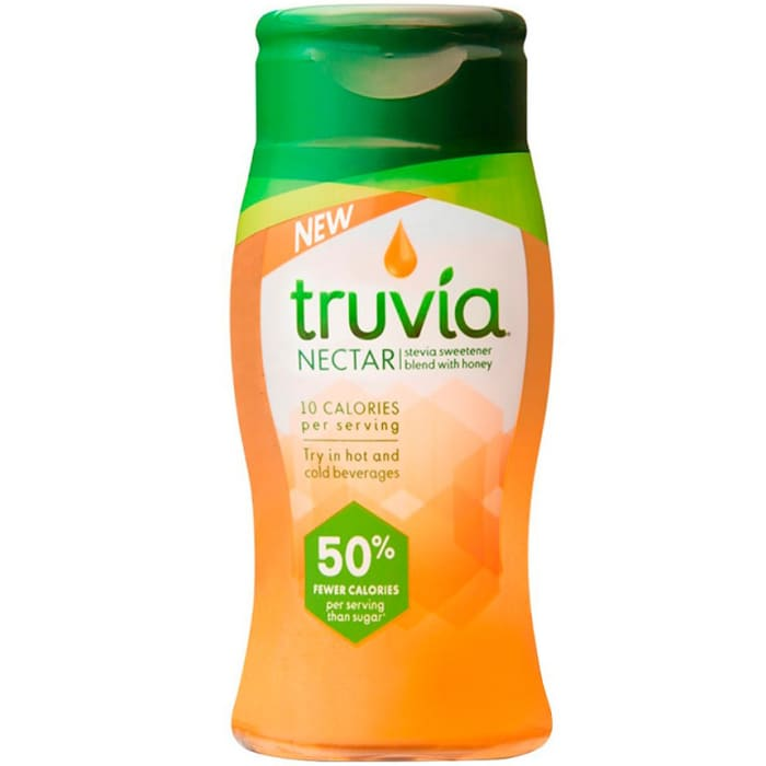 Truvia Nectar Stevia Sweetener Blend with Honey