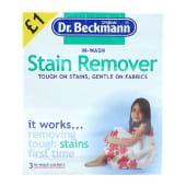 Dr. Beckmann Stain Remover