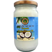 Organic Larder Virgin Coconut Oil