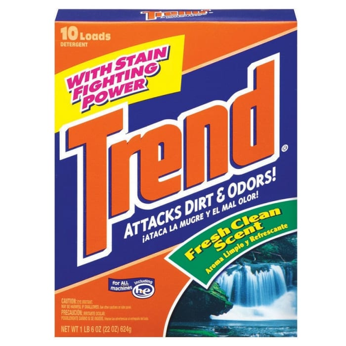Trend Washing Powder