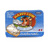 Happy Cow Cream Cheese Natural