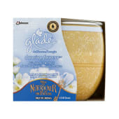 Glade Dancing Flowers Jasmine Lily & Apple Scented Candle 120g