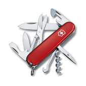 Victorinox Knife Huntsman Red