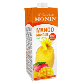 Monin Mango Smoothie 1 Litre