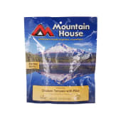 Mountain House  Soups Chicken Teriyaki With Rice