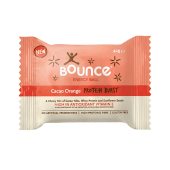 Bounce Cacao Orange Protein Burst