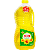 Sufi Sunflower Coking Oil