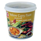 Cock Brand Yellow Curry Paste