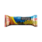 Limitless Banana Caramel Empower Natural Protein Bar 60 Grams