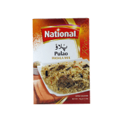 National Pulao Masala