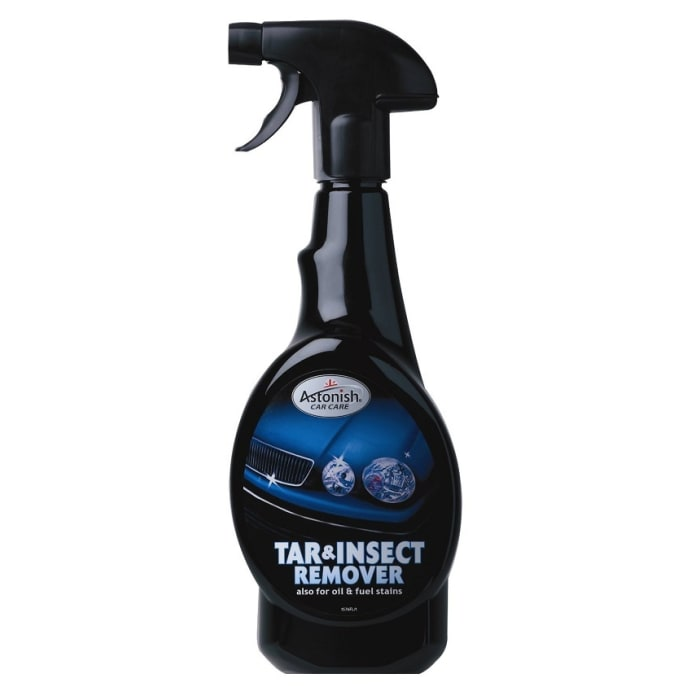 Astonish C1576 Tar And Insect Remover