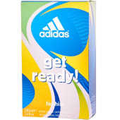 Adidas Get Ready! After Shave Lotion
