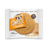 Lenny & Larry's The Complete Cookie Peanut Butter 113 Grams