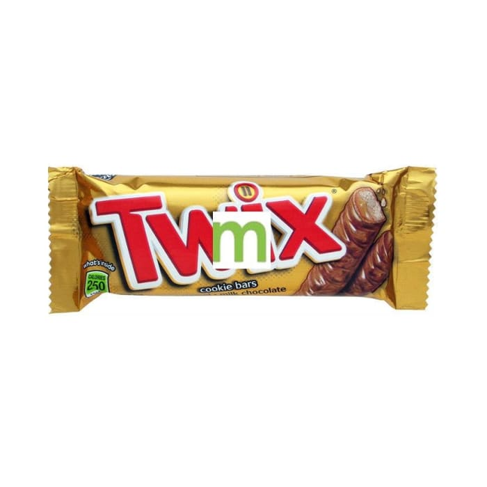 Twix Chocolate Cookie Bar
