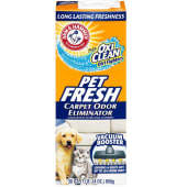 Arm Hammer Carpet Odor Eliminator Pet Fresh